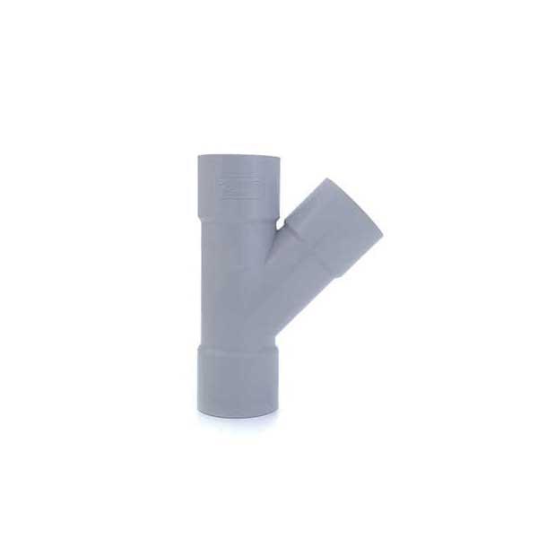 سه راه تبدیل 45 درجه پلیکا پلیمر گلپایگان