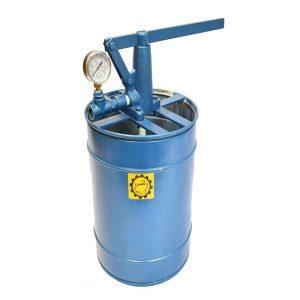 دستگاه تست لوله کشی آب