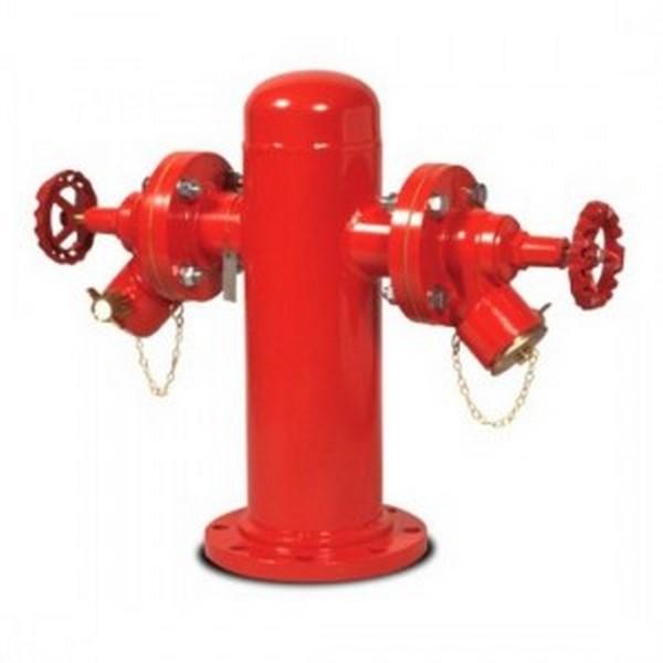 هیدرانت آتش نشانی