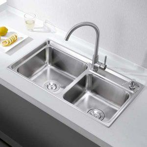 نمایندگی سینک ظرفشویی
